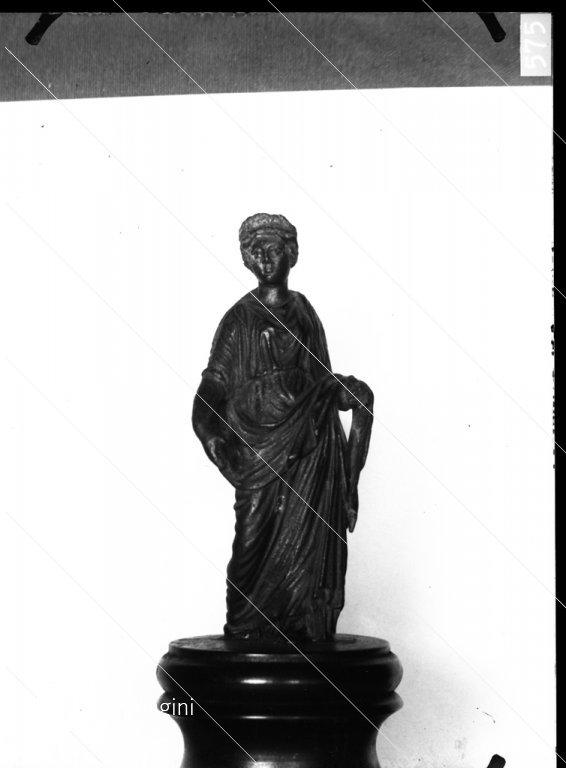Cagliari, ex Regio Museo
