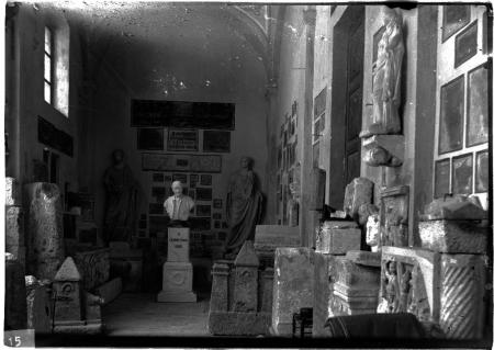 Cagliari, ex Museo in Regia Università