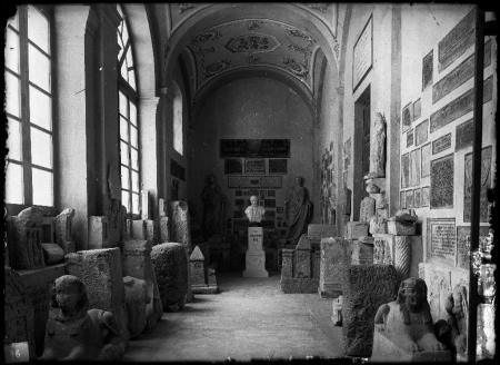 Cagliari, Museo in Regia Università