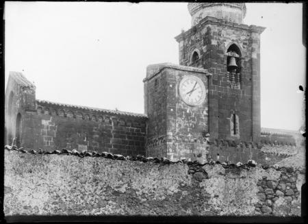 Bonarcado, Chiesa di Santa Maria