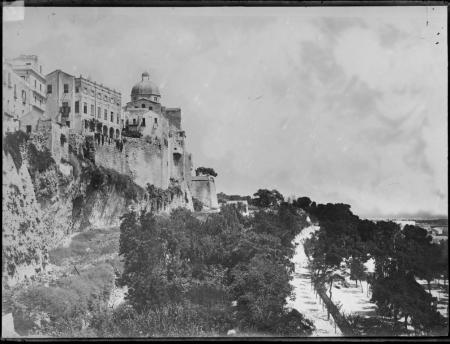 Cagliari, Terrapieno