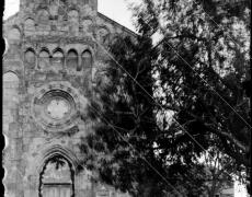 Sardara, Chiesa di San Giorgio