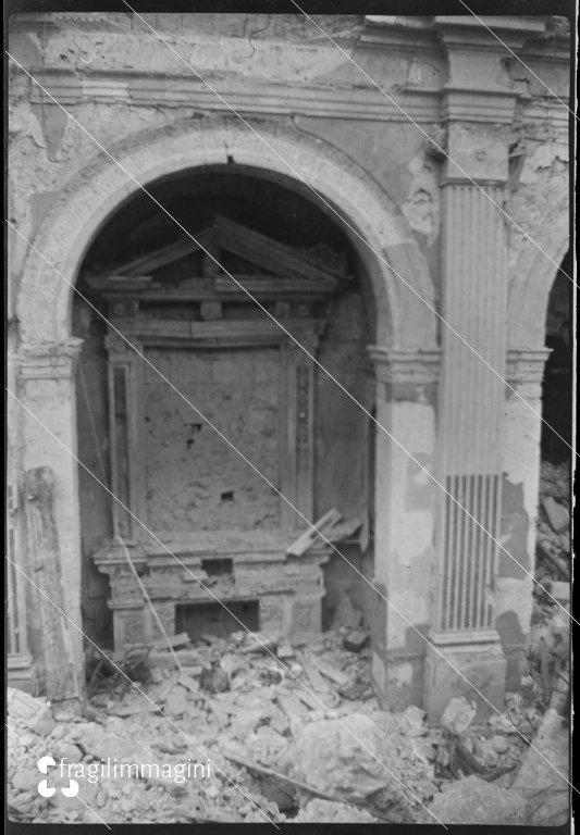 Cagliari, Chiesa dei Santi Giorgio e Caterina