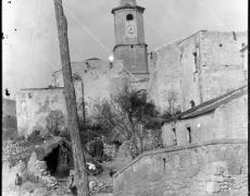 Gesturi, Chiesa di Santa Teresa