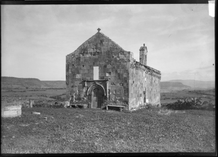 Fordongianus, Chiesa di San Lussorio