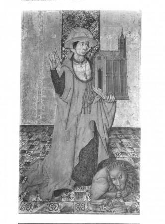 Ancona, particolare, G. Barcelò