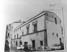 Oristano, Casa di Eleonora d'Arborea
