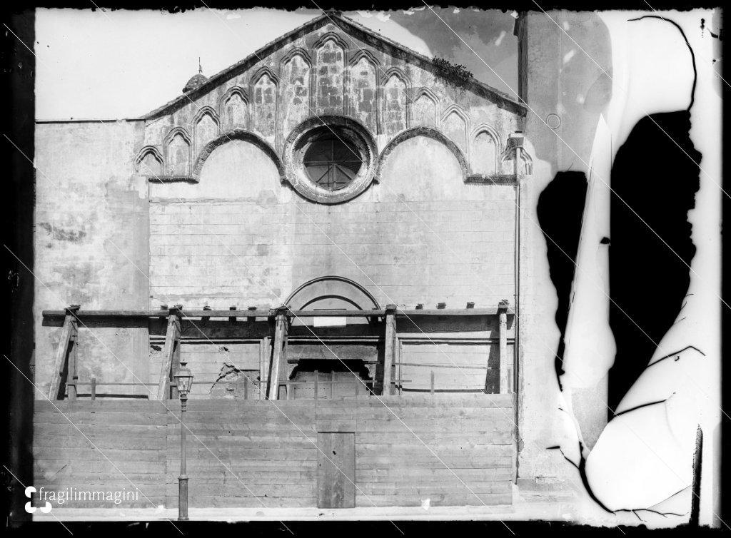 Iglesias, Duomo di Santa Chiara