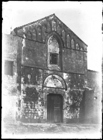 Iglesias, Chiesa di N.S. di Valverde