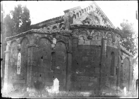 Milis, Chiesa di San Paolo