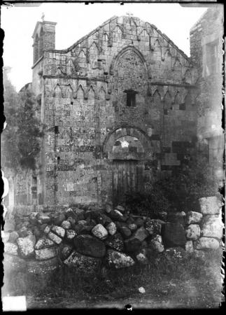 Mogoro, Chiesa del Carmine