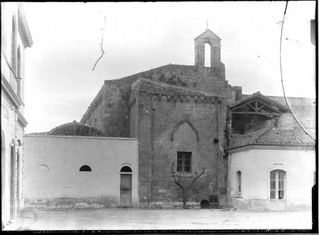 Quartu, Convento dei Cappuccini