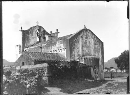 Pula, Chiesa di San Pietro