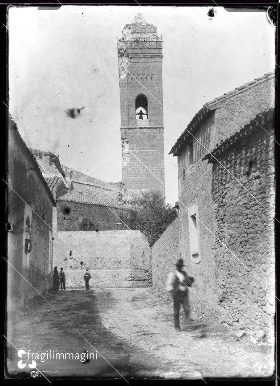 Uta, Chiesa parrocchiale di Santa Giusta