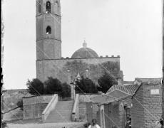 Serramanna, Chiesa di San Leonardo