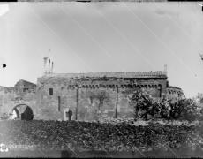 Sestu, Chiesa di San Gemiliano
