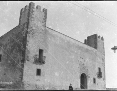 Sanluri, Castello medievale