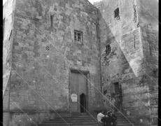 Oristano, Monastero di Santa Chiara