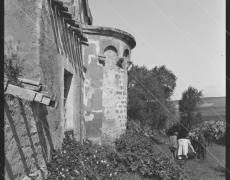 Serdiana, Chiesa di Santa Maria di Sibiola
