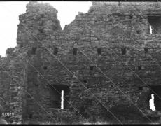 Siliqua, Castello di Acquafredda
