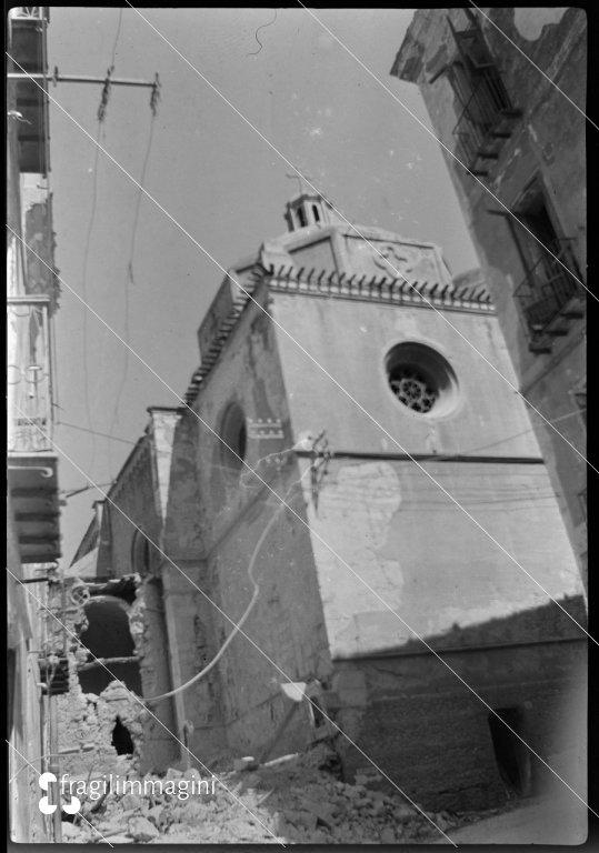 Cagliari, Chiesa di Sant'Eulalia