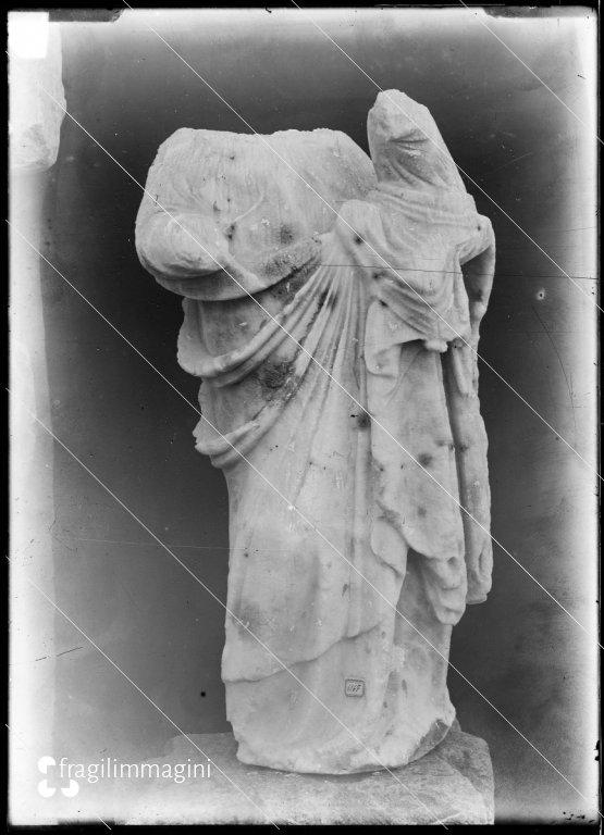 Cagliari, Regio Museo Archeologico
