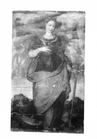 Cagliari, Pinacoteca Nazionale