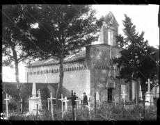 Quartu, Chiesa di San Pietro