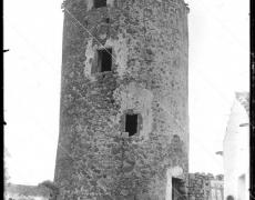 Masainas (Villarios Masainas), Torre litoranea