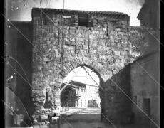 Oristano, Porta a Mare