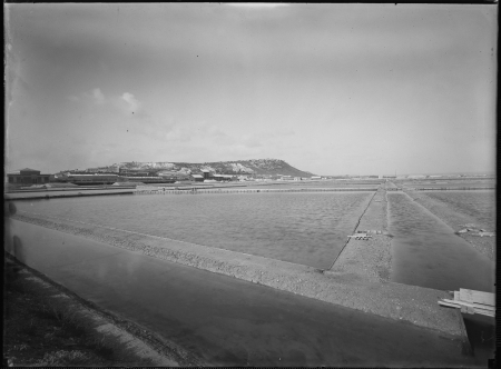 Veduta panoramica, post 1933