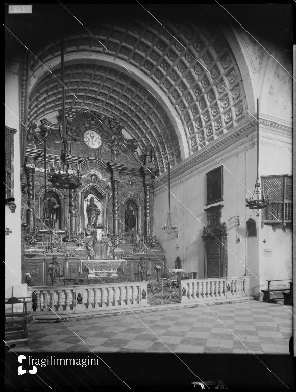 Cagliari, Chiesa di Sant'Agostino