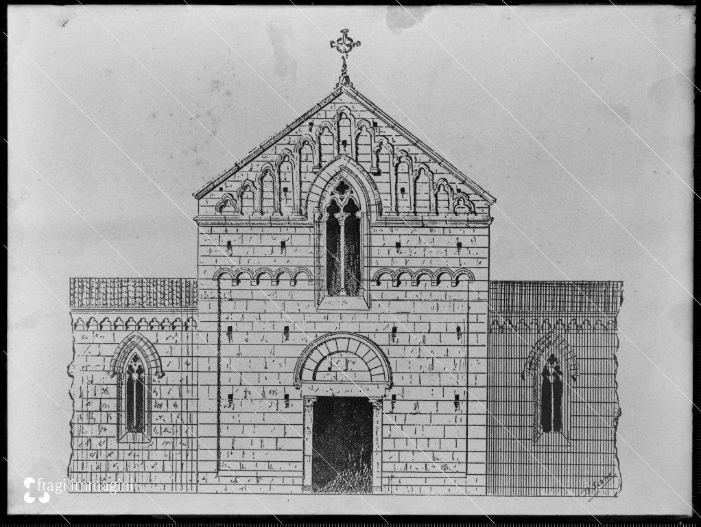 Cagliari, Chiesa di Santa Maria del Porto (San Bardilio)