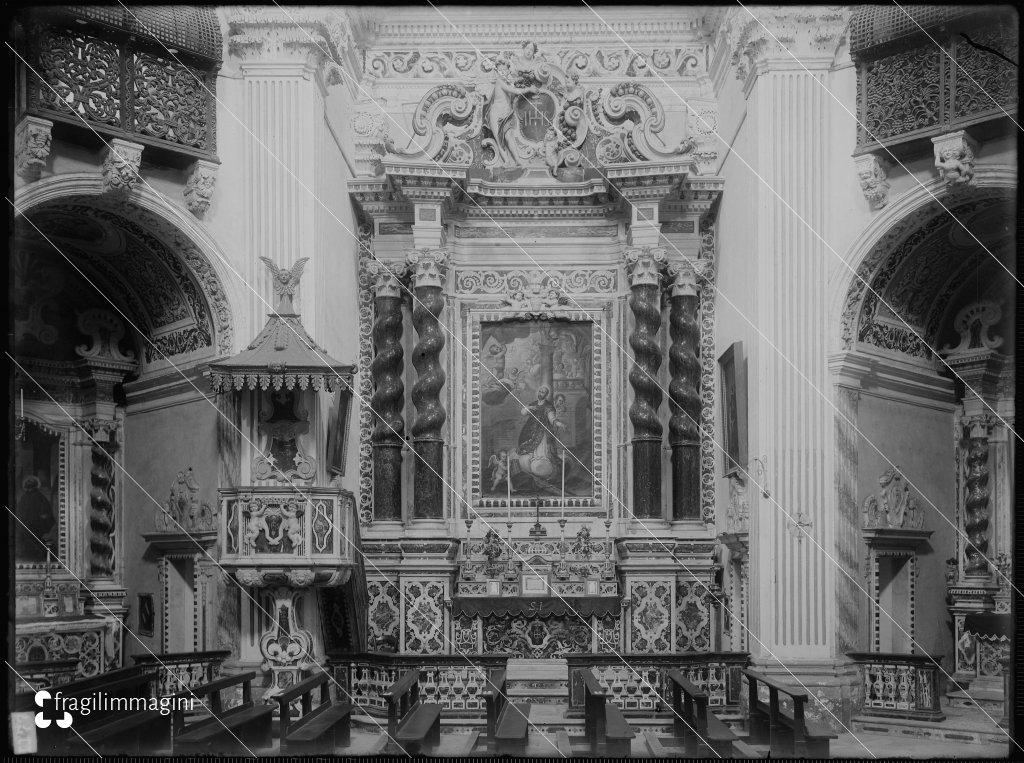 Cagliari, Chiesa di San Michele