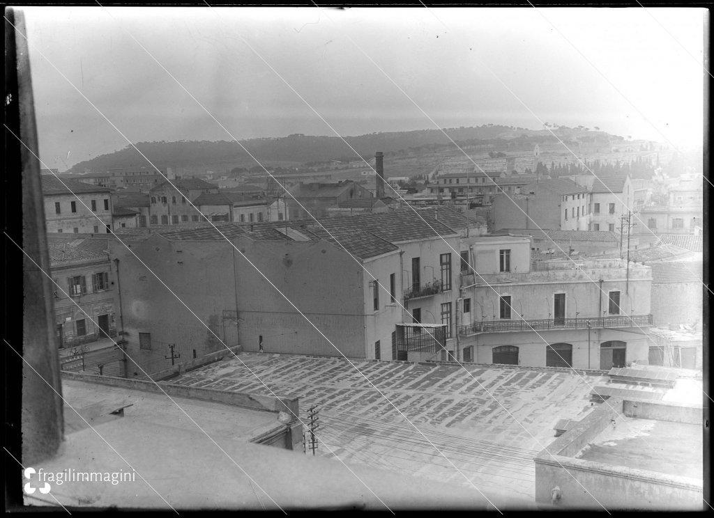 Cagliari, Monte Urpinu