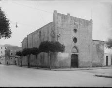 Cagliari, Chiesa di San Benedetto
