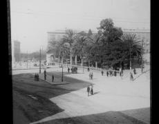 Cagliari, Antica Darsena