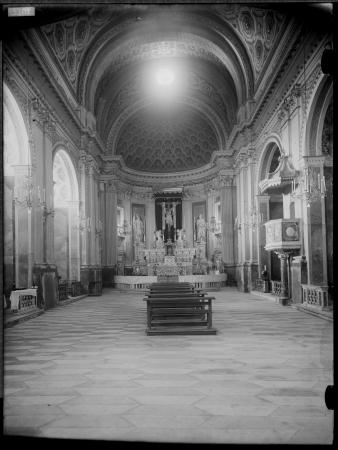 Cagliari, Chiesa di Santa Croce