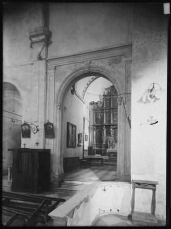Cagliari, Chiesa di San Domenico