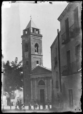 Cagliari, Chiesa di San Giacomo