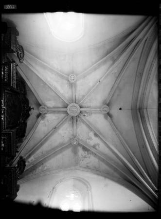 Cagliari, Chiesa della Purissima