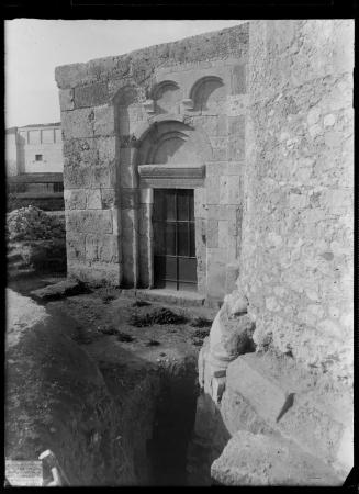Arcate e portico