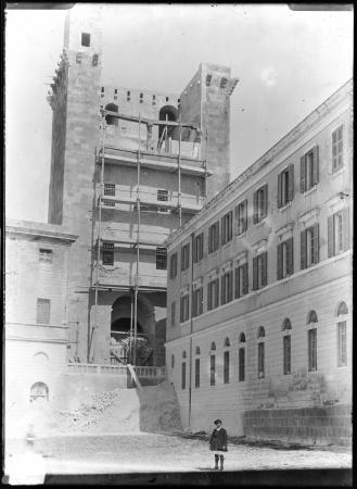 Cagliari, Torre di San Pancrazio