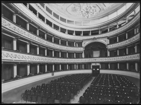 Cagliari, Teatro Civico
