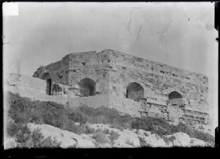 Cagliari, Forte Sant'Ignazio