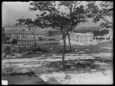 Tubercolario visto da via dei Genovesi